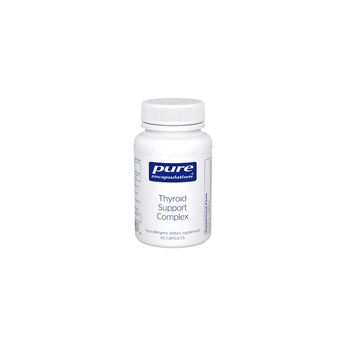 Thyroid Support Complex 60