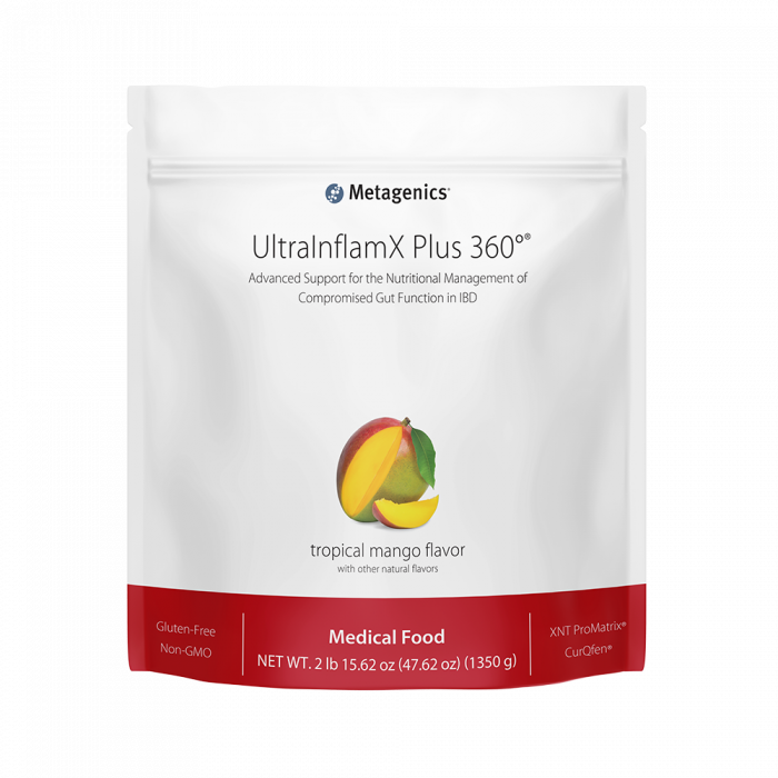 UltraInflamaX Plus 360 Mango