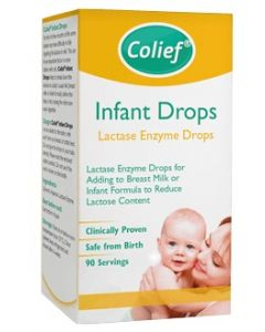 Colief Infant Digestive Aid 15 ml drops