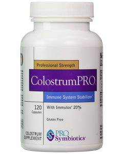 Colostrum Pro 120 caps by Pro Symbiotics