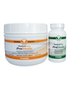 Perfect Pass Prebiotic & Probiotic Combo Pack