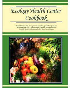 Ecology Health Center Cookbook