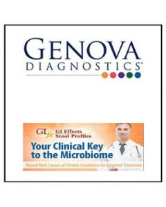 Genova Lab GI Effects Comprehensive Profile Stool