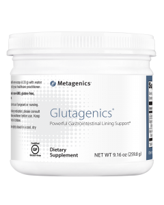 Metagenics Glutagenics (9.16 oz) 60 servings
