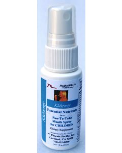Vitamin Spray Childrens Multi Vitamin & Mineral 30ml