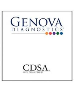 Genova Lab CDSA & Parasitology Comprehensive Digestive Stool Analysis