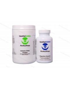 Perfect Pass Immune Multi Powder & Digestive Combo Pack