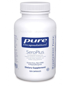 SeroPlus - 120 Capsules by Pure Encapsulations