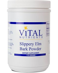 Slippery Elm Bark Powder 175 gm Vital Nutrients