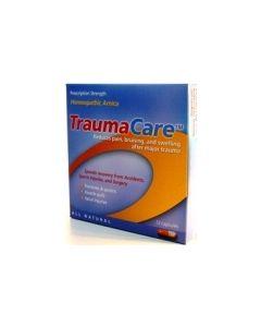 Arnica Homeopathic Trauma Care 12 Caps