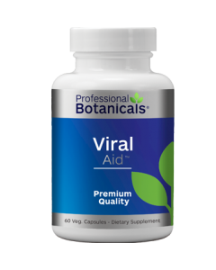 Viral Aid 60 vcaps Professional Botanicals