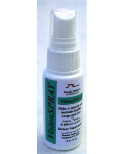 Vitamin Spray Vision Support  30ml