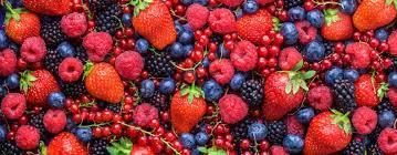 Bountiful Beautiful Beneficial Berries!