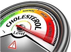 Lower Cholesterol Naturally and Fast