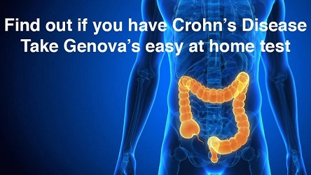 What is Crohn's Disease?