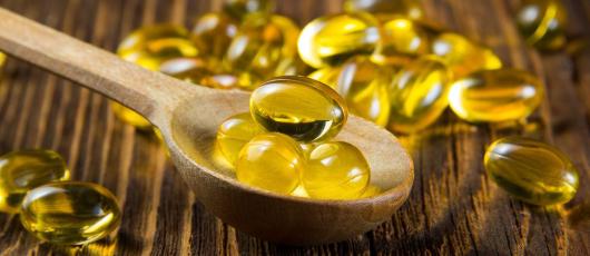 Why Everyone Should Take Omega-3 Fatty Acids!!