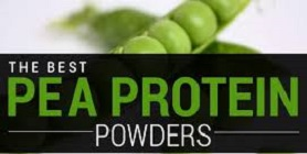Why Protein Powders Made from Peas Have the Most Health Benefits
