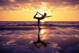 Keeping Your Body Balanced!