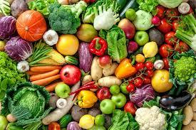 How Many Vegetables Is Considered Too Many?