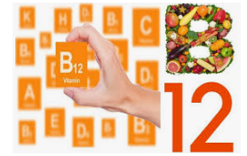 What You Need To Know About B12 Deficiency.
