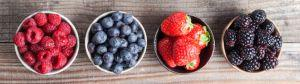Bountiful Beautiful Beneficial Berries!