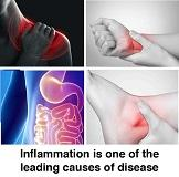 Decrease Chronic Inflammation Now