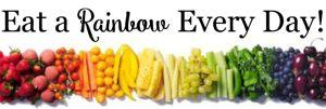 Eat The Rainbow!!